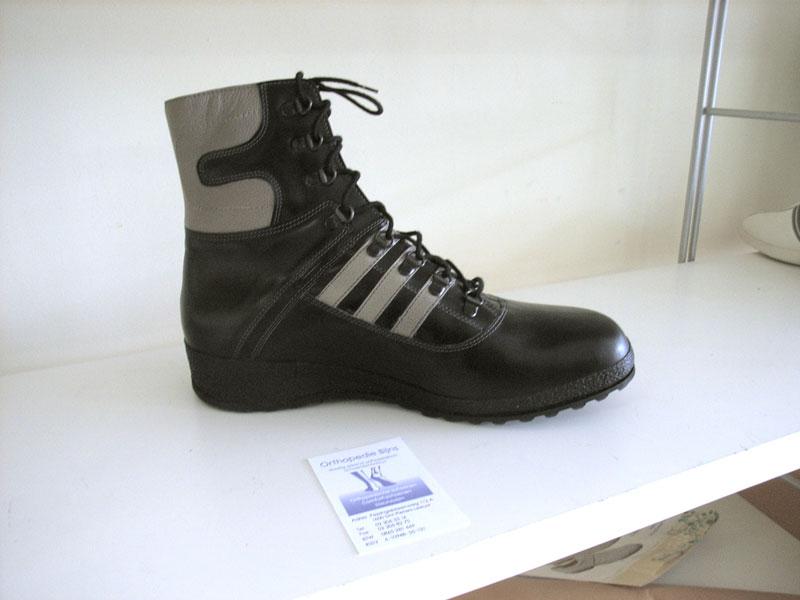 Orthopedische schoenen modern